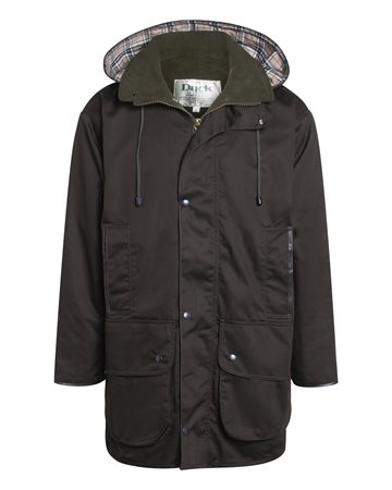 Country Action Back jacket