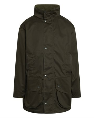 Poacher jacket